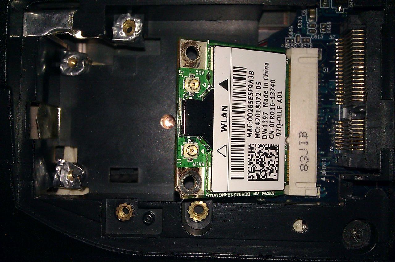 usb无线网卡安装问题