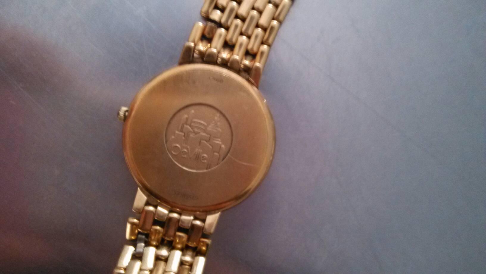 求鉴别欧米茄手表真伪 价格 越详细越好图片