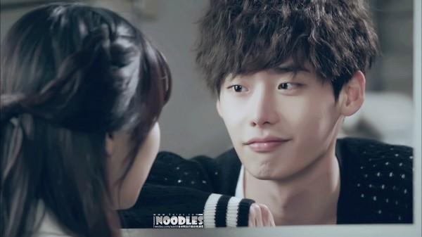李钟硕doctor异乡人的发型图片
