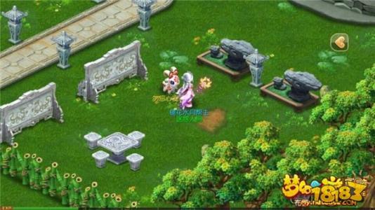 梦幻花园破解版游戏内容是什么?