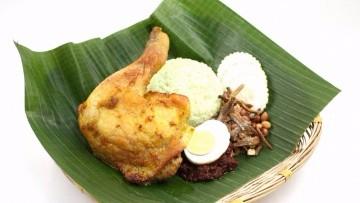 新加坡十大美食