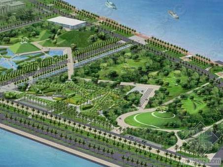 厦门海湾公园在哪里