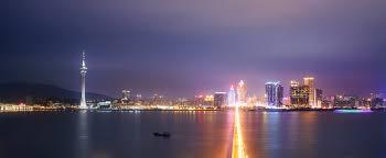澳门哪里看夜景最漂亮