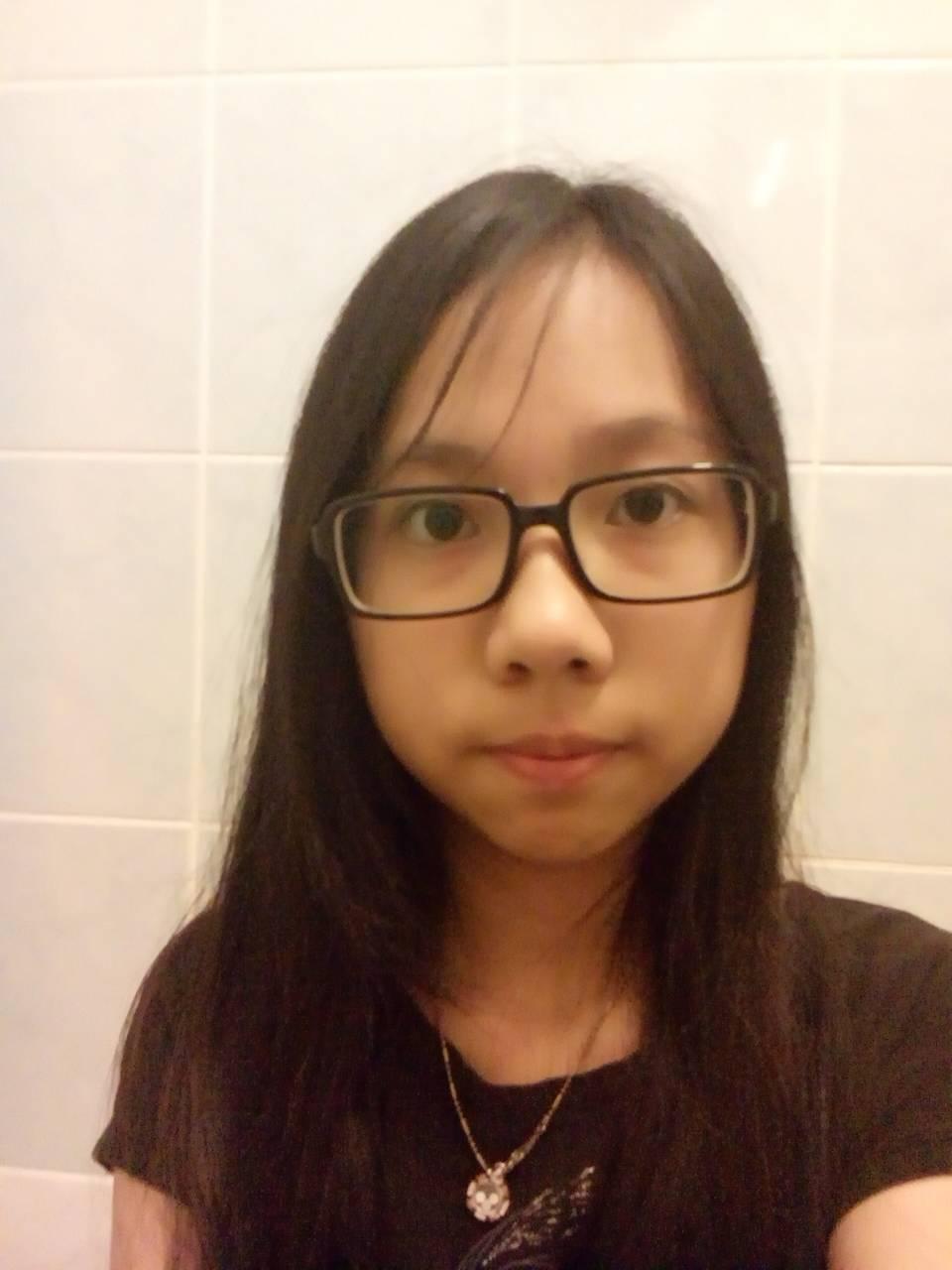 我想剪齐刘海 适合么图片