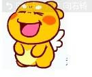 动漫卡通黄色小�_动漫 卡通 漫画 头像 135_113