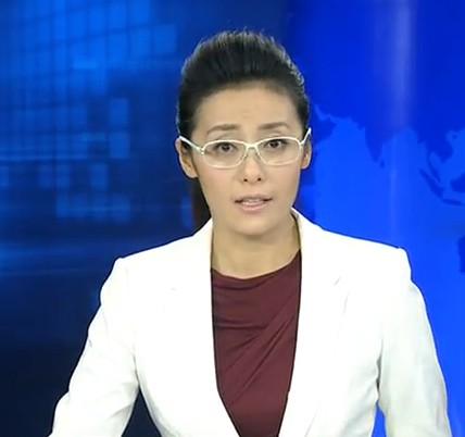 央视新闻频道主持人