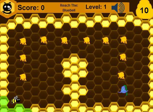蜂巢游戏的介绍图片