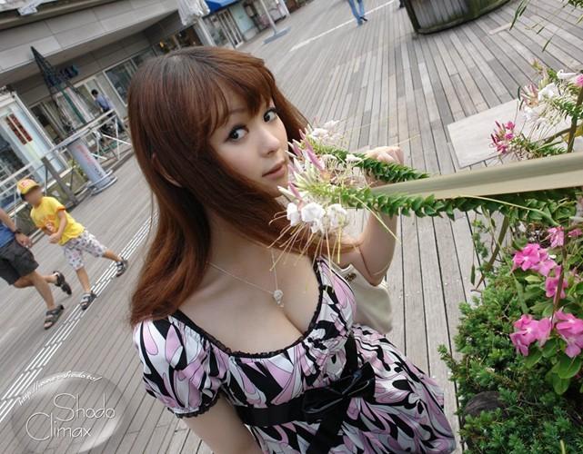 谁认识这个日本女孩 出自哪部片