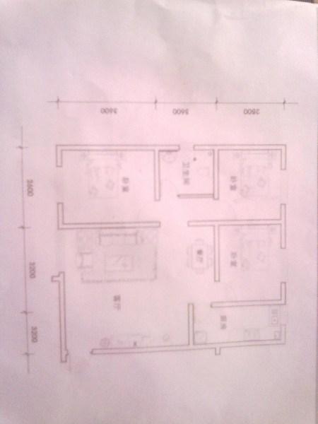 房子设计图图片