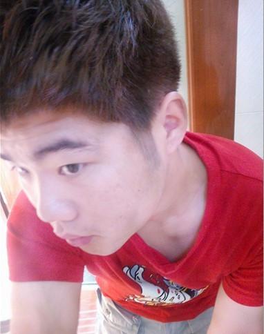 高中生的发型(男生)高分!图片