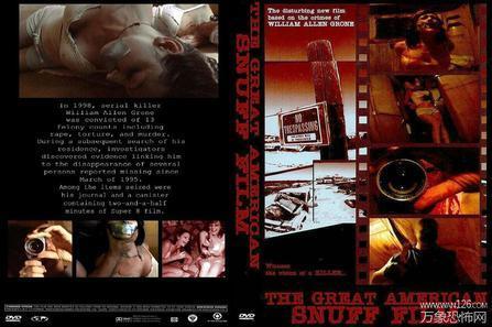 美国虐电影