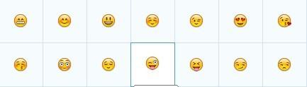 求2013新浪微博默认表情包图片