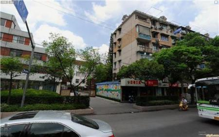 上海二师初中的对口附小是哪些?家园大证小区对口图片