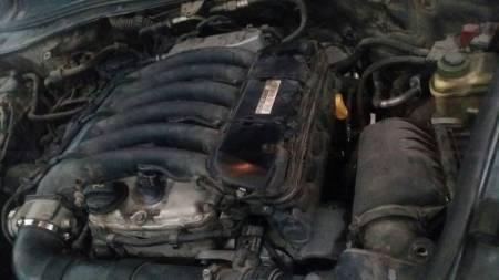 老保时捷3.2的 发动机怠速一会 车就有点抖怠速忽高忽图片