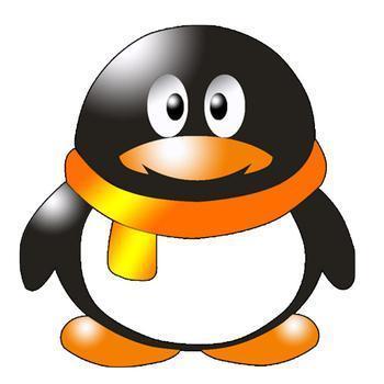 qq企鹅头像最原始大全