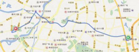 东莞到江门新会_谢谢 追答: 追问: 这么说东莞总站和东莞汽车东站都有到江门新会的车?