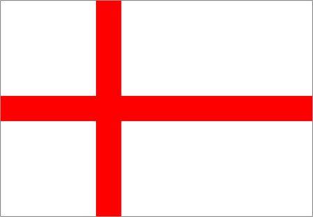 这个红十字白底的是哪国的国旗呀?北欧五国版英格兰国旗吗?图片