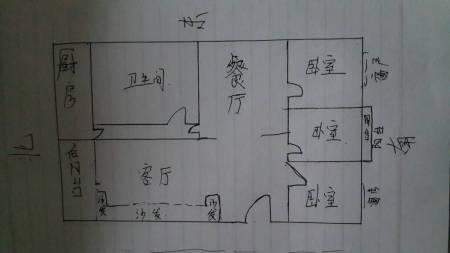 电路 电路图 电子 户型 户型图 平面图 原理图 450_253图片