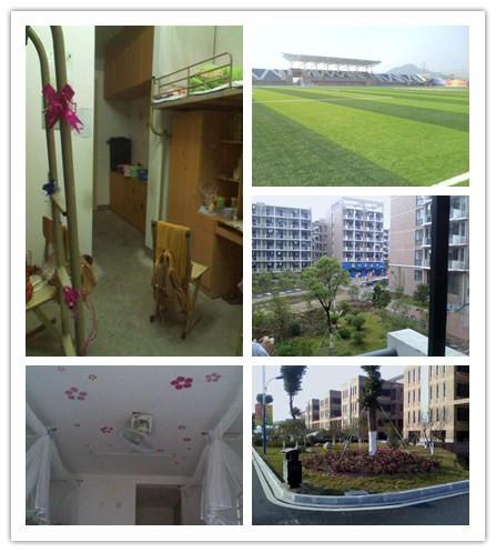 台州学院有哪些好的风景?复制粘帖就算了.最好自己去过的.更加有感触.图片