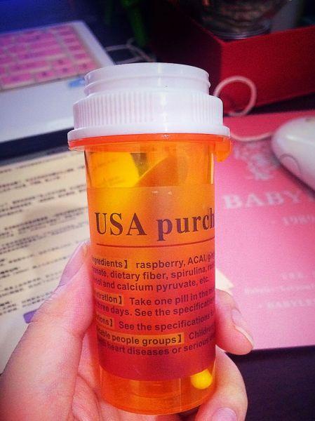 美国v产后的,唯一只减产后不减水分!我朋友吃了效果45脂肪天仰卧起坐瘦肚子图片