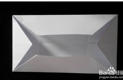 如何折叠信纸_百度知道