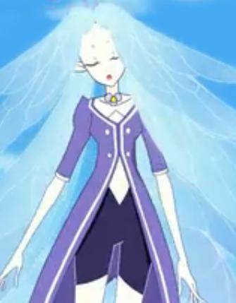 求动画片小花仙的精灵王的所有图片图片