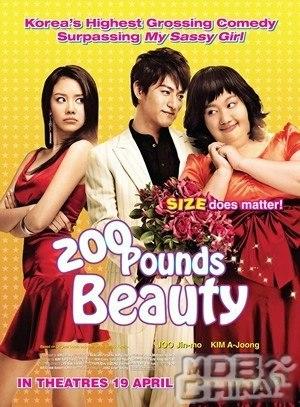 是韩国电影《美女也烦恼》