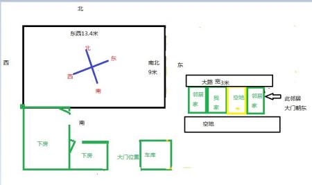 房屋设计图 三层别墅图片
