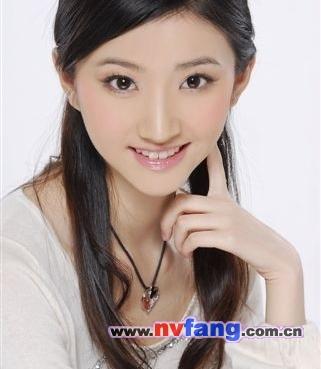 中国现代美女排行榜 百度知道