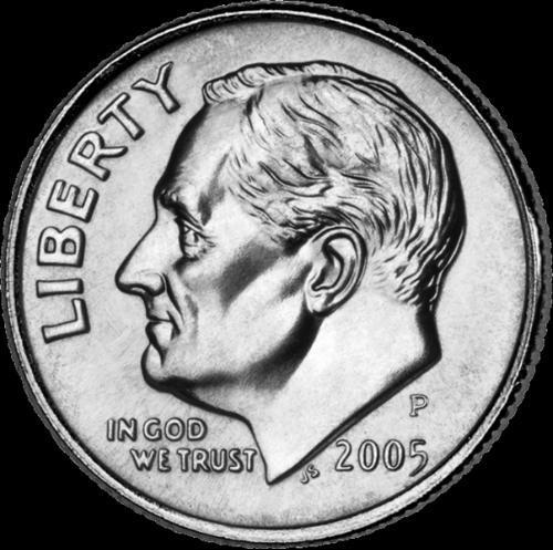 求美国硬币的图片谢谢