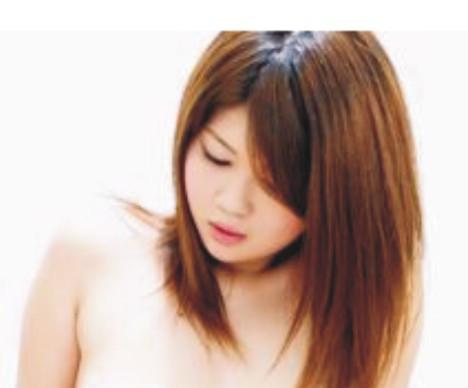 请问哪位知道这个日本美女的名字啊