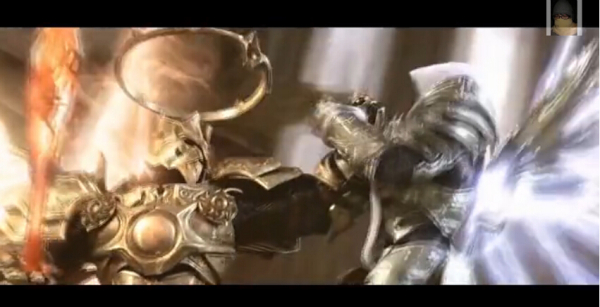 LOL解说小漠天使视频片头电影叫什么名字