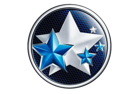 五角星汽车标志是个什么车