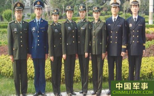中央军委开会有穿黑色军装的是什么部队图片