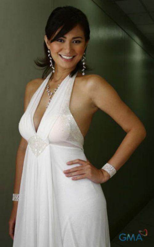 寻求菲律宾混血美女Francine Prieto的图片! 百