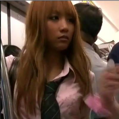 谁知道这个日本av女明星叫什么?