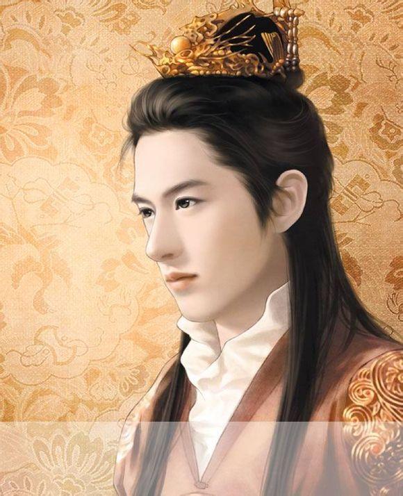 求几个图片 做古风橙光的 一个皇帝的人物素材 一个妃子的人物素材 一个亲王的人物素材 百度知道