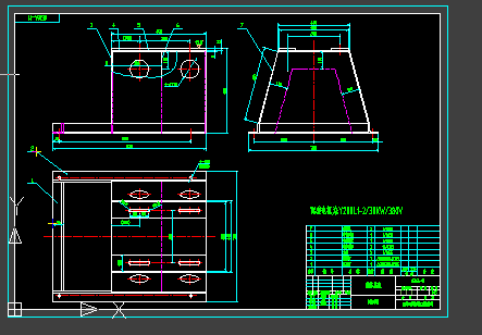 CAD面的知道不建筑图纸全白_百度出来打印设计方图纸内容图片