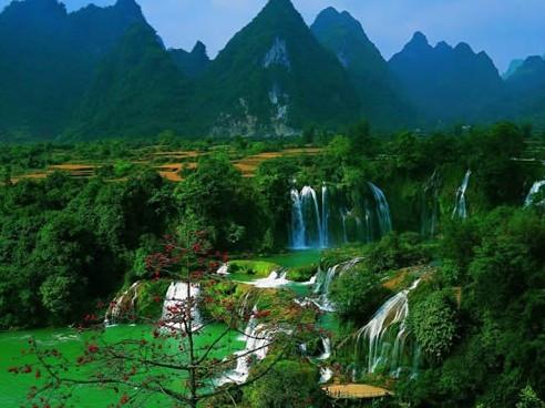 云南景点 云南旅游景点大全 云南景点排名