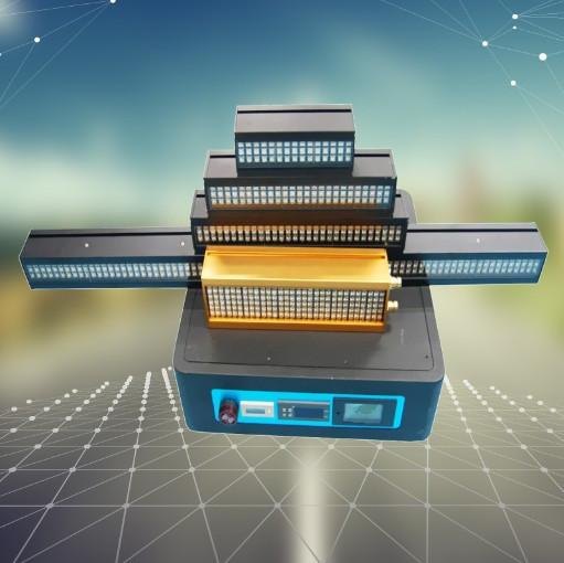 表面uv固化机_厂家批发干燥uv胶印固化机.6kw-i型低温表面uv