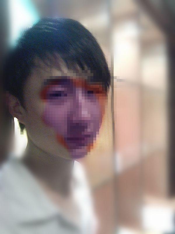 16岁175cm的男生该留什么样子的发型.附图!图片
