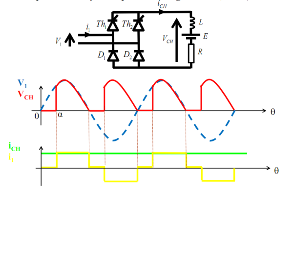 关于交流电的电路的3个问题图片