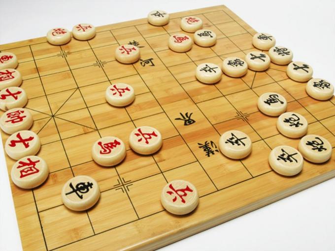 棋牌游戏中有哪些棋类玩法?图片