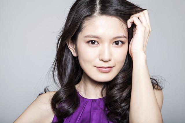 肖茵,毕业于北京电影学院表演系本科,中国女演员.图片