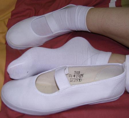 矮个子女生穿什么鞋