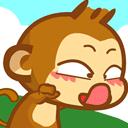 吐舌头图片卡通