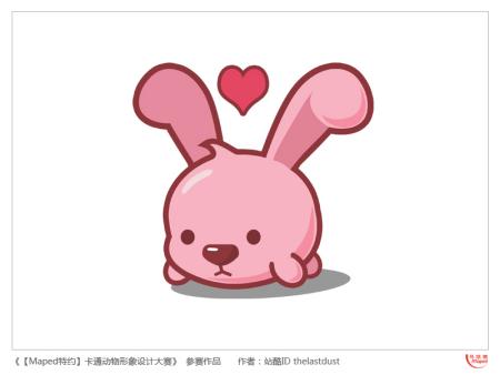 主播兔兔图片