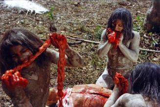 亚马逊最后食人族快播