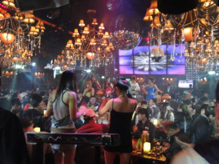 酒吧图片夜场嗨的图片