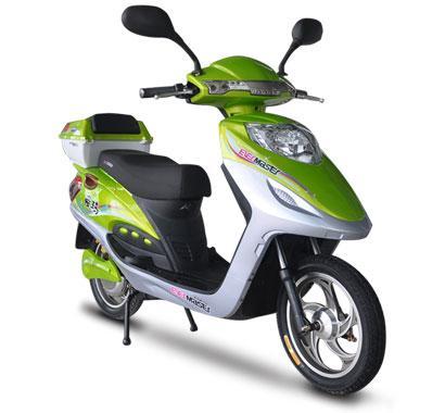 爱玛电动车小中沙_如何评价2017新款爱玛电动车?